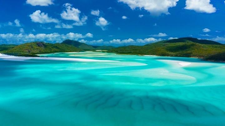10 plages paradisiaques dont vous ne voudriez jamais partir ( sauf si vous n'aimez pas la plage)