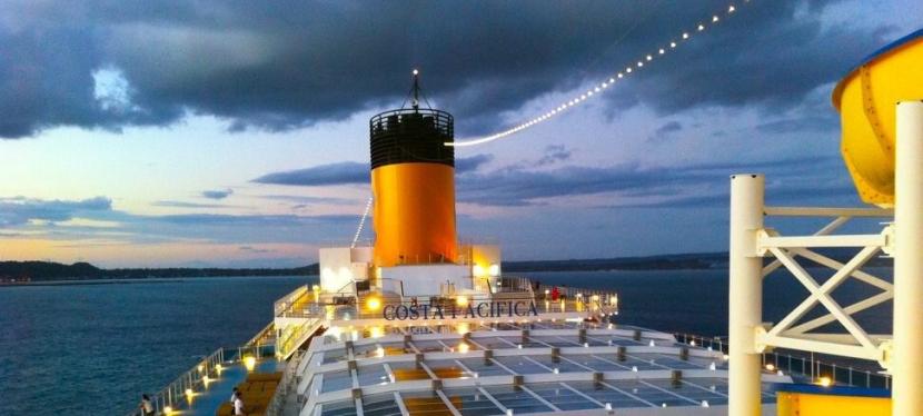 11 jours de croisière autour de la Méditérranée avec CostaCroisières
