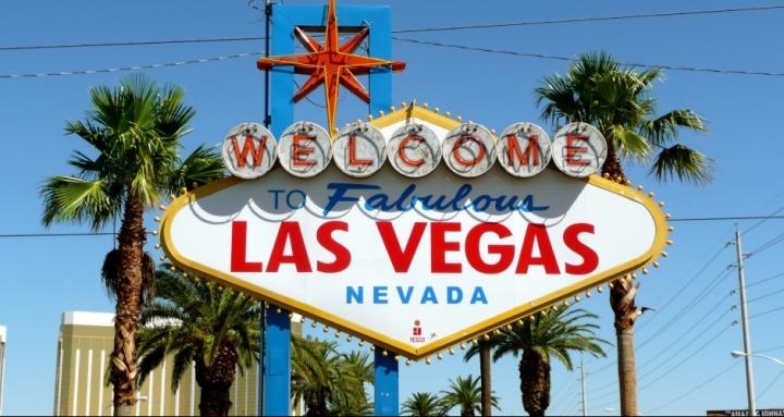 11 jours aux USA partie 2 : Las Vegas et le GrandCanyon